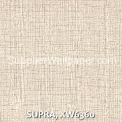 SUPRA, XW6360