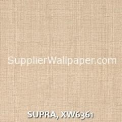 SUPRA, XW6361