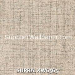 SUPRA, XW6363