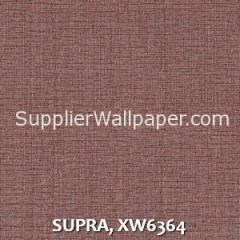 SUPRA, XW6364