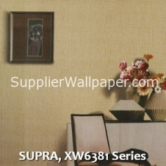 SUPRA, XW6381 Series