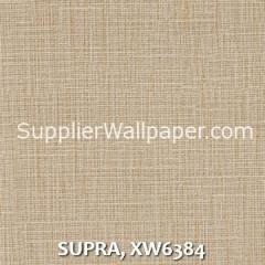 SUPRA, XW6384