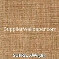 SUPRA, XW6385