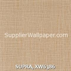 SUPRA, XW6386