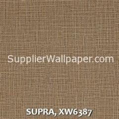 SUPRA, XW6387