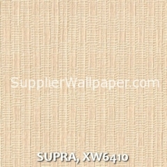 SUPRA, XW6410