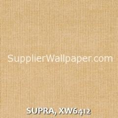 SUPRA, XW6412