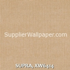 SUPRA, XW6414