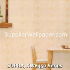 SUPRA, XW6450 Series