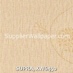 SUPRA, XW6450