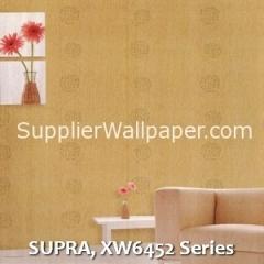 SUPRA, XW6452 Series