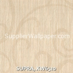 SUPRA, XW6510