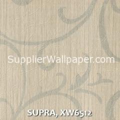 SUPRA, XW6512