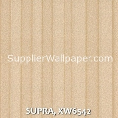 SUPRA, XW6542
