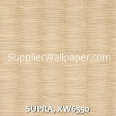 SUPRA, XW6550