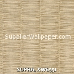 SUPRA, XW6551