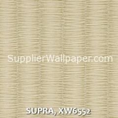 SUPRA, XW6552