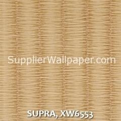 SUPRA, XW6553