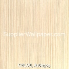 CHLOE, A160503