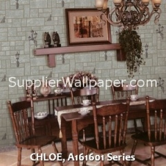 CHLOE, A161601 Series