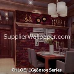 CHLOE, LG580103 Series