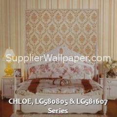 CHLOE, LG580805 & LG581607 Series