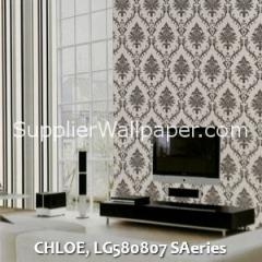CHLOE, LG580807 SAeries