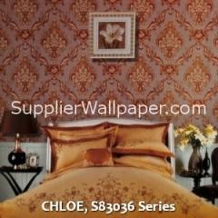 CHLOE, S83036 Series