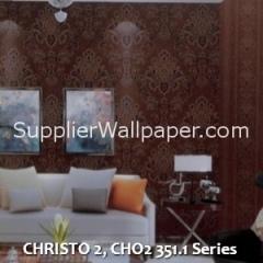 CHRISTO 2, CHO2 351.1 Series