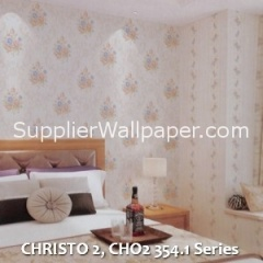 CHRISTO 2, CHO2 354.1 Series