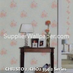 CHRISTO 2, CHO2 354.2 Series