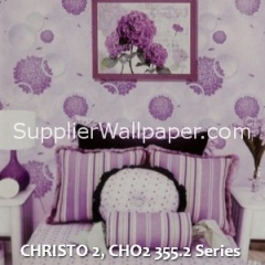 CHRISTO 2, CHO2 355.2 Series