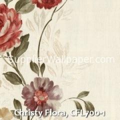 Christy Flora, CFL700-1