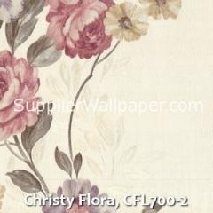 Christy Flora, CFL700-2