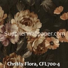 Christy Flora, CFL700-4
