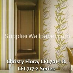 Christy Flora, CFL701-1 & CFL717-2 Series