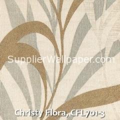 Christy Flora, CFL701-3