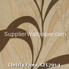Christy Flora, CFL701-4