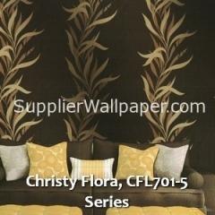 Christy Flora, CFL701-5 Series