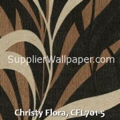 Christy Flora, CFL701-5