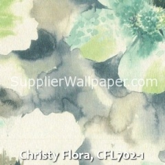 Christy Flora, CFL702-1
