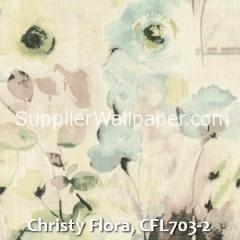 Christy Flora, CFL703-2