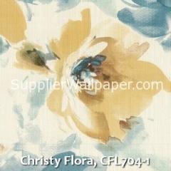 Christy Flora, CFL704-1