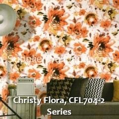 Christy Flora, CFL704-2 Series