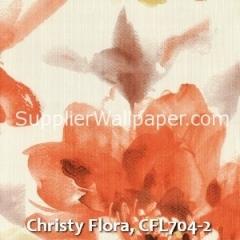 Christy Flora, CFL704-2