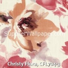 Christy Flora, CFL704-3