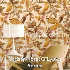 Christy Flora, CFL705-1 Series