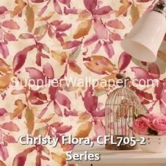 Christy Flora, CFL705-2 Series