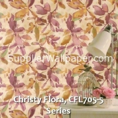 Christy Flora, CFL705-5 Series