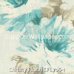 Christy Flora, CFL706-1